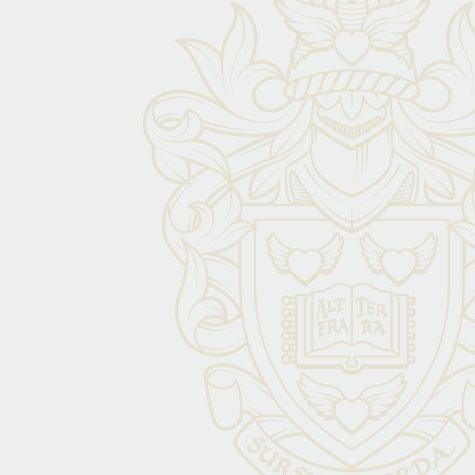 Announcing the Haileybury Society